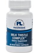 Milk Thistle Complex 60 ()