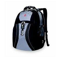 Swiss Gear ScanSmart Laptop Backpack - Gray