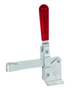 207-S 500lb Capacity Vertical Hold-Down Clamp, (Case of 25)