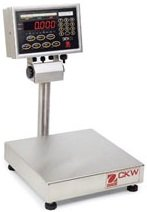 (Ohaus Champ CKW Washdown Stainless Steel Checkweighing Scale)