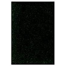 Crescent 924A - Tablero de colores, 50 x 81 cm, color gris oscuro (10 unidades)
