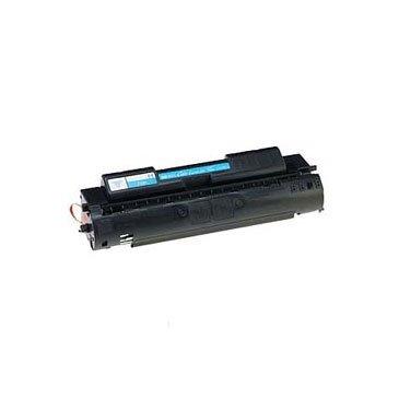 Compatible Replacement HP C4192A Cyan Toner Cartridge (Cyan Laser Compatible C4192a)