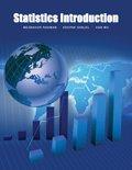 Statistics Introduction, Rahman, Mezbahur and Sanjel, Deepak, 1465205233