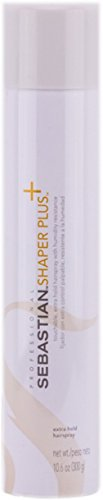 Sebastion Professional Shaper Plus Hairspray, 10.6 oz