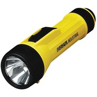 ENERGIZER GIDDS 2471788 Eveready Industrial Flashlight