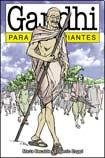 img - for Gandhi para principiantes book / textbook / text book