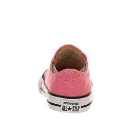 Converse All Star Baskets Basses Pour Nourrissons - Rose - Rose,