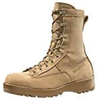 product image for Belleville New Made in US 790 G GI Desert Tan Military Army Combat Waterproof Goretex Temperate Flight Boots 790G