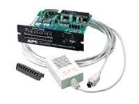 Apc Temperature Humidity Sensor - APC Smartslot Measure-Ups Ii Temperature and Humidity Sensors