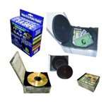 Southwest Specialty Products 60006S CD Diversion Safe