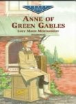 ANNE OF GREEN GABLES promo (Puffin Classics)