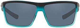 Costa Del Mar Men's Rinconcito Sunglasses