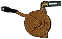 Todd P932400P Manual Pump Kit