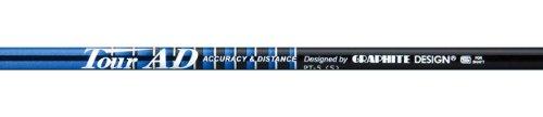 GRAPHITE DESIGN(グラファイトデザイン) Tour AD PT-5 シャフト for Wood フレックス S   B00FVQB606