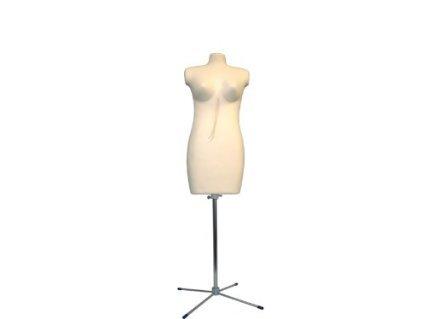 Uniquely You Your Shape Pinnable Dress Form - Petite 1
