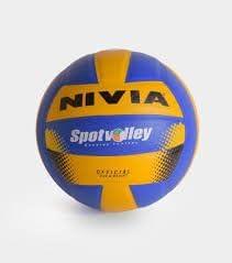 Nivea Star Balón de voleibol: Amazon.es: Deportes y aire libre