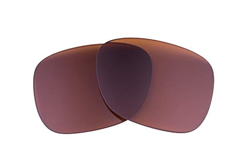- LenzFlip Lenses Compatible with Ray Ban JUSTIN RB 4165 - Brown