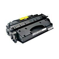Price comparison product image white Label - HP CE505X zwart Laserjet P2055ÿ, LaserJet P2055d, LaserJet P2055dn, LaserJet P2055x
