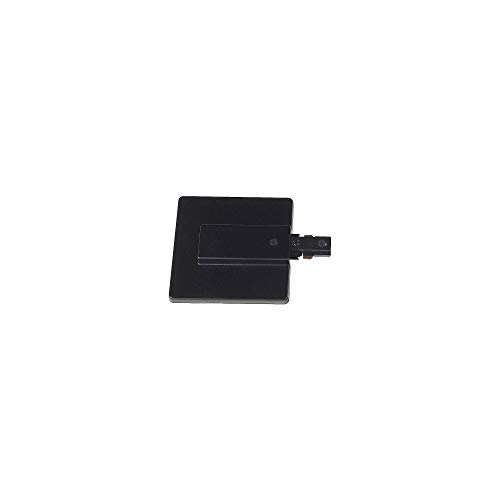 Live End Halo Compatible Connector with Cover in