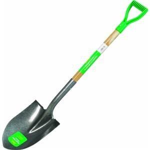 709557 D Handle Round Pt. Shovel ()