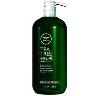 Shampoo Haircare TEA TREE SPECIAL SHAMPOO INVIGORATING CLEANSER 33.8 OZ By PAUL MITCHELL (B004VXZUZ2) | Amazon price tracker / tracking, Amazon price history charts, Amazon price watches, Amazon price drop alerts
