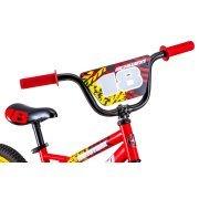 18'' Schwinn Mototrax Boy's Sidewalk Bike, Red by Schwinn (Image #3)