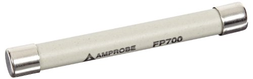 Amprobe FP700 Replacement Fuse for HD110C and HD160C Multimeter, 2Amp/1500V (Pack of 2) ()