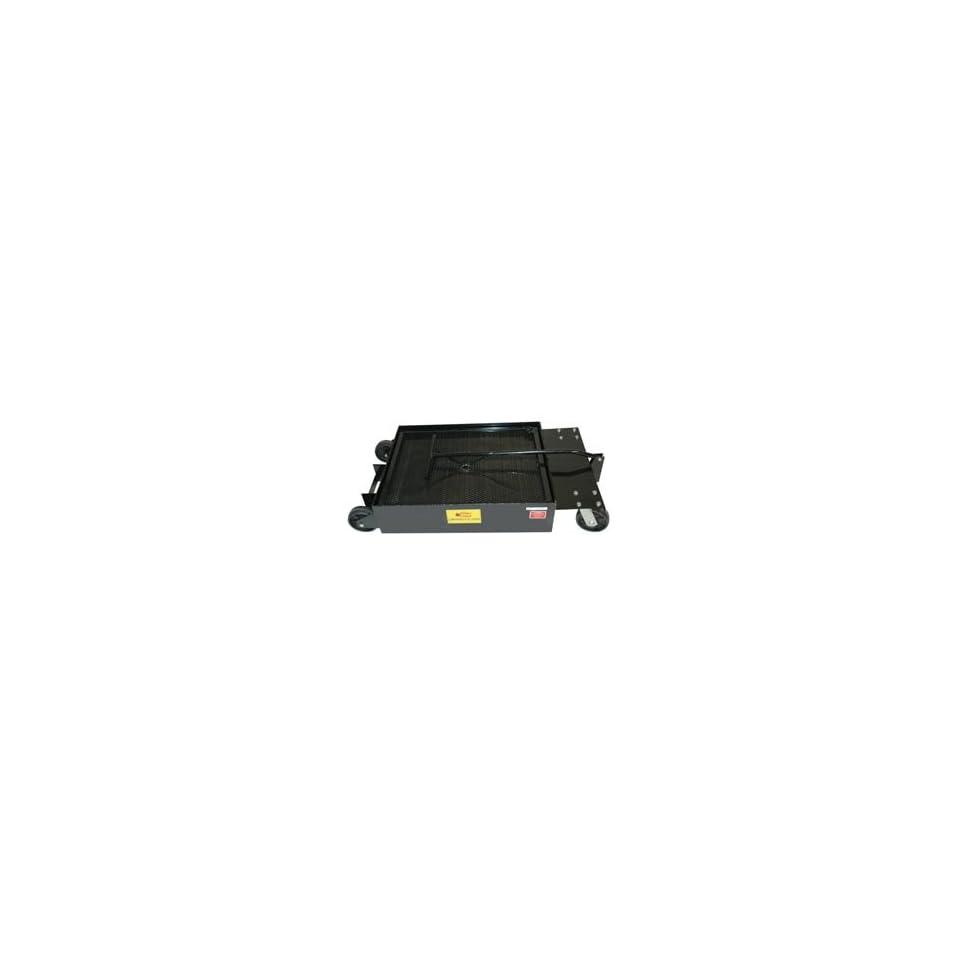 Heavy Duty Low Profile Truck Oil Drain Automotive
