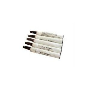 Thermal Print Head Cleaning Pen 5-Pack