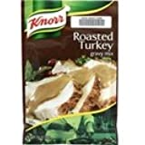 Gravy Mix (Roasted Turkey) - 1.2oz [Pack of 1]