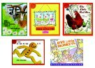 Houghton Mifflin 9780547612126 Harcourt Read Along Book Set (Pack of 25) by Houghton Mifflin