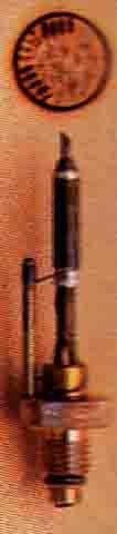 PUNTA PIROGRABADOR REIG (SURTIDO 15 MODELOS PUNTAS): Amazon.es: Bricolaje y herramientas