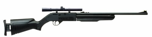 Crosman Recruit Air Rifle with Scope