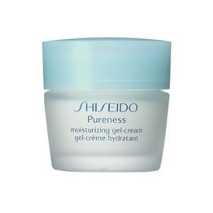 Shiseido Pureness Moisturizing Gel-Cream 1.4oz./40ml