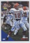 1994 Nfl Draft - Trent Dilfer #715/10,000 (Football Card) 1994 Classic NFL Draft - Draft Day Autographs #FD1