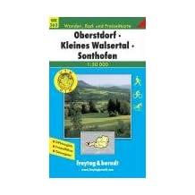 Oberstdorf, Kleines Walsertal Sonthofen GPS: FBW.WK363