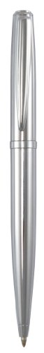 Marquis by Waterford Claria Polished Chrome Twist Action Ball Pen (WM/752/CHR) by Marquis By Waterford