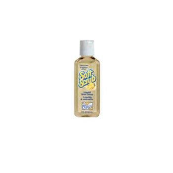 DIA00046 - Dishwashing Liquid, Lemon Scent, 2oz Bottle by Soft Scrub