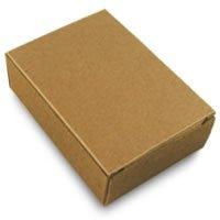 50 Kraft Soap Box - No Window Soap Box - Soap Packaging - Soap Making Supplies - 100% Recycled Materials