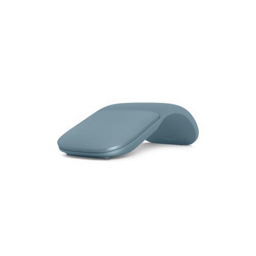 Horizontal Scroll Mouse (Microsoft Surface Arc Wireless Bluetooth Mouse - Aqua)
