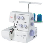 Janome Serger 3434D Over lock