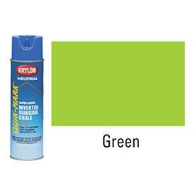 Krylon Industrial Quik-Mark Wb Inverted Marking Chalk Apwa G