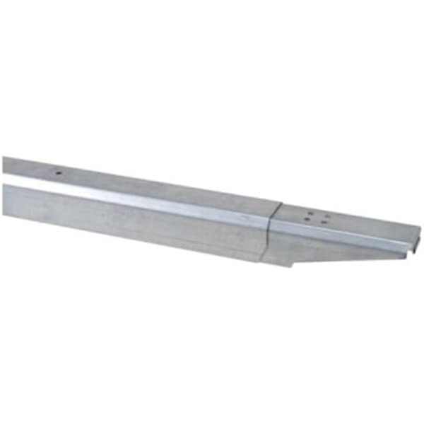 Amazon Com Skorva Steel Midbeam Support Beam Needed For Most Ikea Bed Frames Home Kitchen