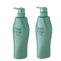 Shiseido Fuente Forte shampoo treatments 500 size set