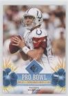 (Peyton Manning (Football Card) 2008 SP Authentic - Pro Bowl Performers - Retail #PBP-33)