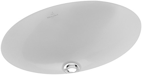 - Toto 61612001 Loop And Friends Undercounter Washbasin In Alpine Whit