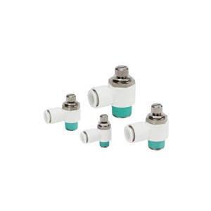 SMC AS2201F-02-06W2 - SMC AS2201F-02-06W2 SPEED CONTROL W/FITT