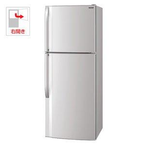 SHARP トップフリーザー冷蔵庫 290L シルバー系 SJ-29S-S B003PF65ZQ