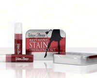 Wine Away On the Go Red Wine Stain Remover Emergency Kit by Wine Away (Image #1)