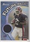 Willis McGahee #58/199 (Football Card) 2003 Bowman - Future Relics #FU-WM